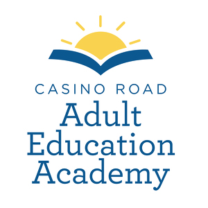Casino Road Adult Ed. Academy